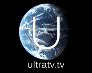 Ultra 2009 Earth ident