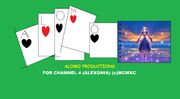 Alomo Productions Logo 2