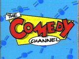 Comedy Central (Gau)