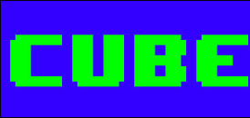 Cube 2003