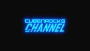 CubenRocks Channel (Glow in the Dark)