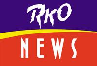 RKO NEWS 1997