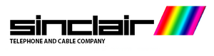 Sinclair telcable logo