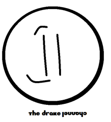 The Drake Channel Logo