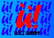 Ultra Kids U! 2013 id