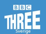BBC Three (Sweden)