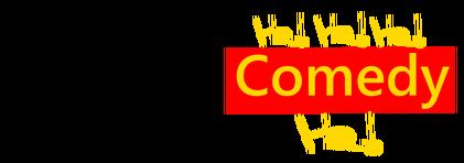 Ben's Comedy logo new