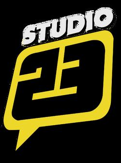Studio 23 2012 logo
