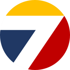 TV7 Thaedal Logo