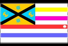 Alolan Flag