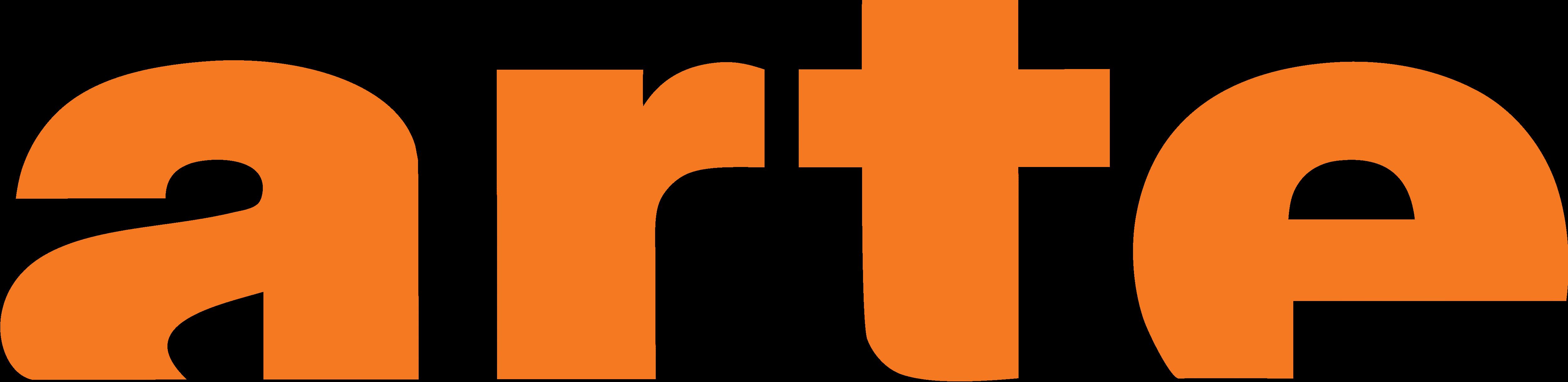 Arte Logo 1995