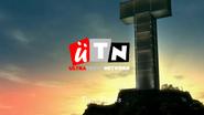 Utn ident - hrt1 2000s - teen titans (2016)