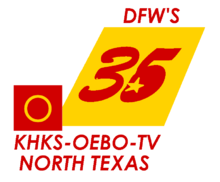 2003 KHKS logo