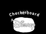Checkboard Disney