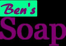 Ben'sSoap2000