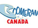 Boomerang Canada