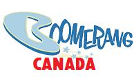Boomerang Canada Logo