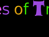 The Adventures of Trevor Ruthman (series)