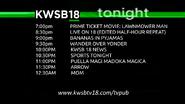 KWSB 18 lineup 01