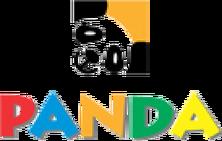 Panda Stevia logo