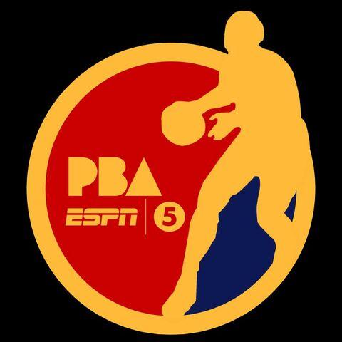 PBA on ESPN 5 (what if PBA on ESPN 5 adopts NBA on ESPN logo?)