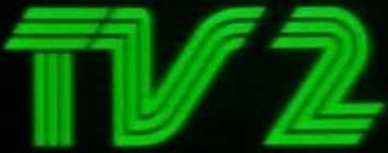 TV2 Logo 1931