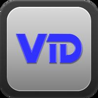 Vidspace app icon 2006