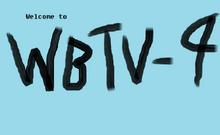 WBTV4 startup