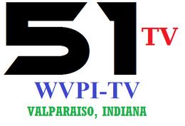 WVPI Logo 1980-1986
