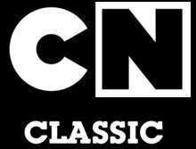 CN Classic Logo