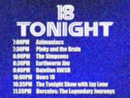 KWSB tonight Oct 1995
