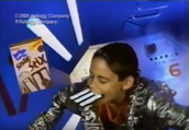 Pop Tarts Snack Stix