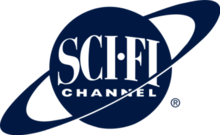 Sci-Fi Channel UK