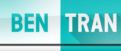 Ben Tran logo 2018