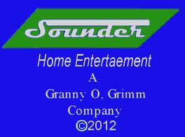 Sounder Home Entertaement Logo (2012)