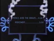 UTN pinky and brain pokemon