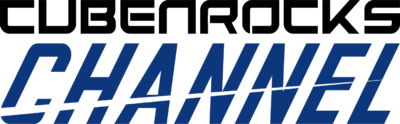 CubenRocks Channel Kazakhstan logo