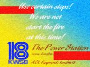 KWSB not start the fire 2002