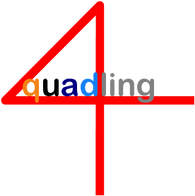 Quadling logo by ldejruff-d32meo1