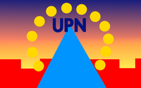 UPN logo 2006