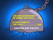 Winnie the Pooh to The Top 5