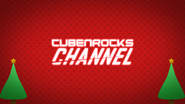 CubenRocks Channel (Christmas Tree 2018)