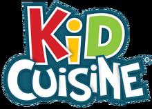 KidCuisine Logo