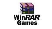 WinRAR Games Logo 2020-present