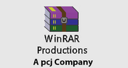 Winrar Productions Logo 2018-2019
