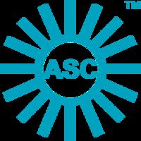 ASC 2019 logo