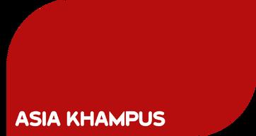 ASIA KHAMPUS new logo