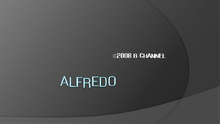 Alfredo 2008