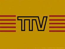 TTV ident 1975 daytime