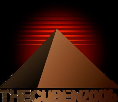 TheCuben2006 - Pyramid 2 2019